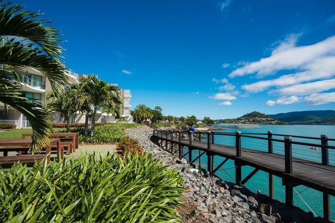 Picture of 33/159 Shingley Drive, AIRLIE BEACH QLD 4802