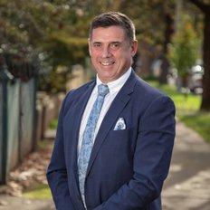 Paul Gooden, Sales Consultant