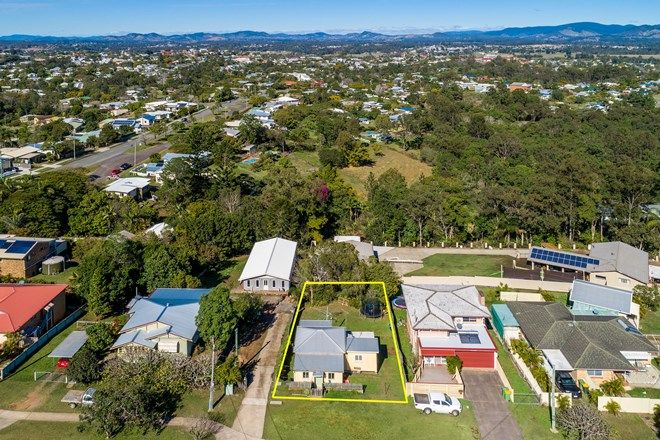 Picture of 80A Old Maryborough Road, GYMPIE QLD 4570