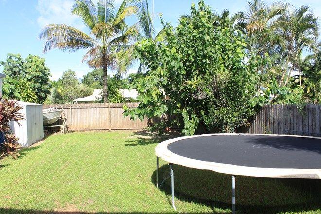 Picture of 47 Snapper Island Drive, WONGA BEACH QLD 4873