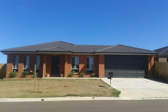 Picture of 7 Battarbee Street, WARRNAMBOOL VIC 3280