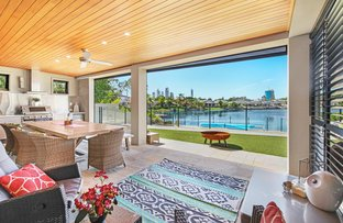 Picture of 46/40 Cotlew Street East, Southport QLD 4215