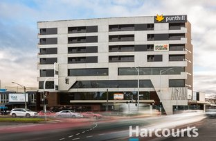 Picture of 406/157 Lonsdale Street, Dandenong VIC 3175