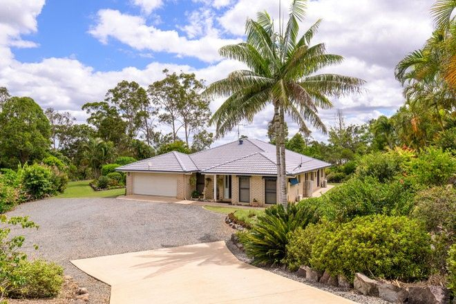 Picture of 25 Lorikeet Drive, TAMAREE QLD 4570