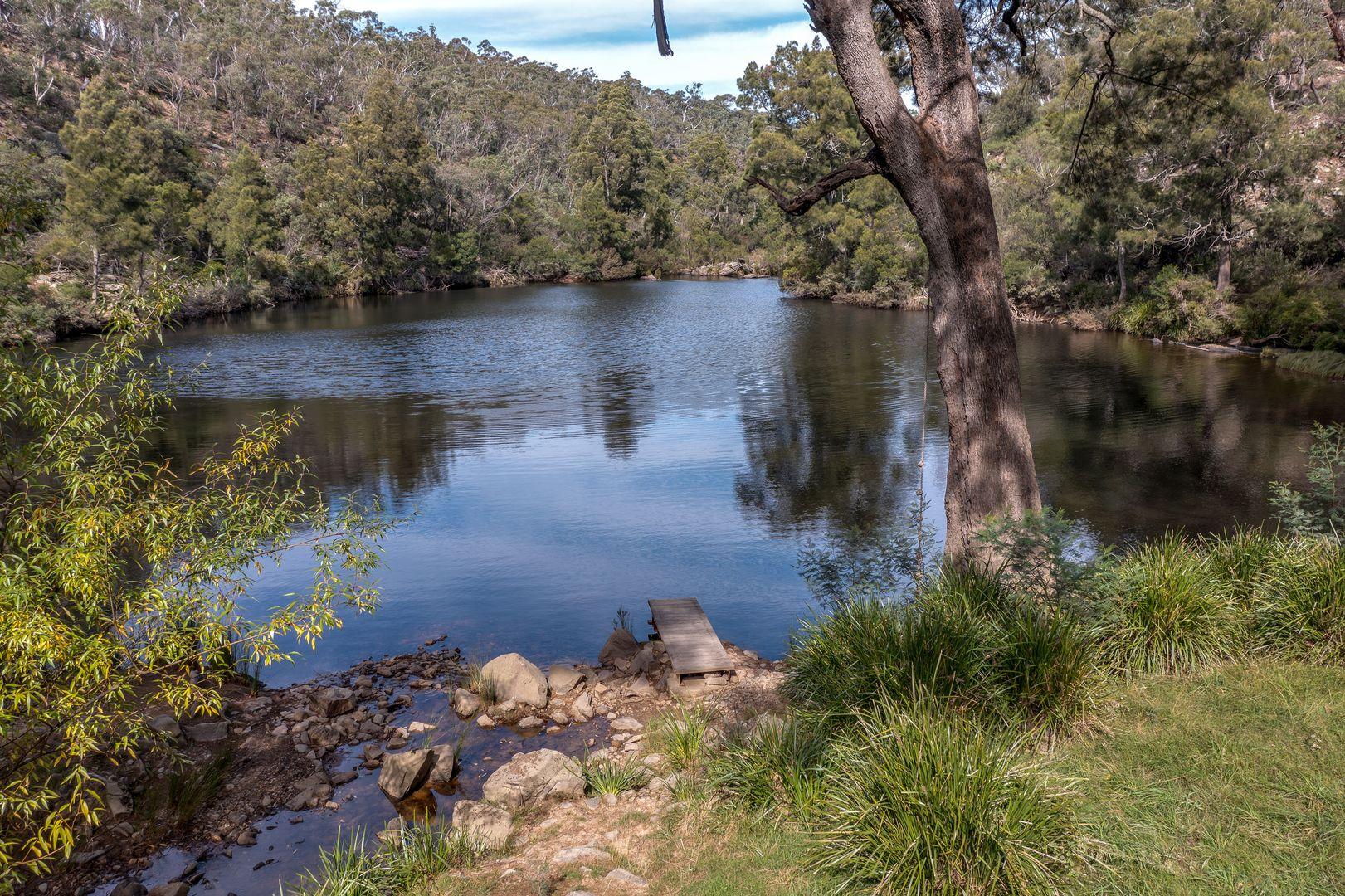 122 Oallen Road, Nerriga NSW 2622, Image 0