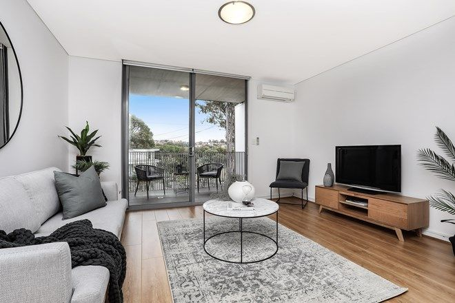 Picture of 81/525 Illawarra Road, MARRICKVILLE NSW 2204