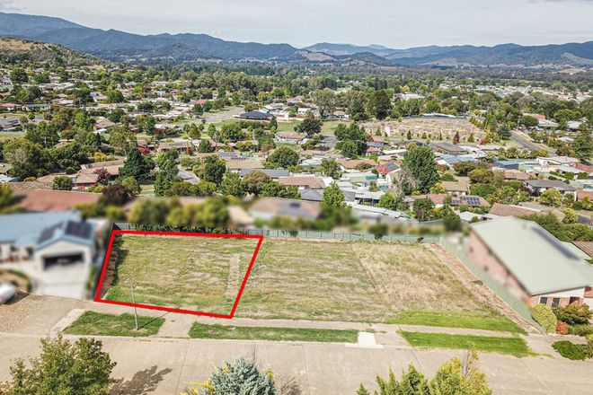 Picture of 16 Thomas Street, MYRTLEFORD VIC 3737