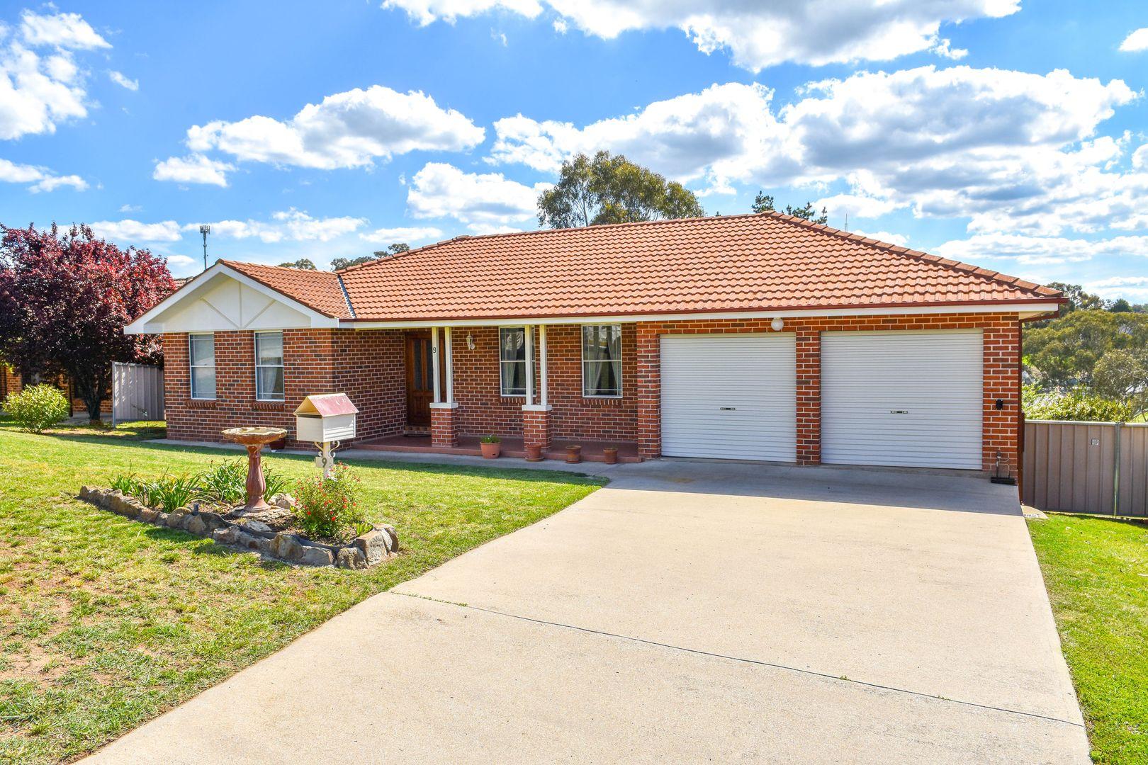 9 Kurumben Place, West Bathurst NSW 2795, Image 0