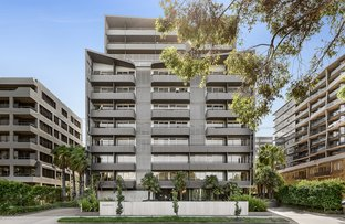 Picture of 805/74 Queens Road, Melbourne VIC 3000