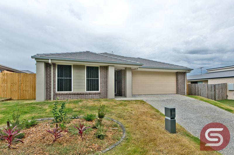 34 Keeley St, Morayfield QLD 4506, Image 7