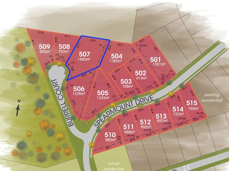 507 The Foothills Estate, Armidale NSW 2350, Image 0