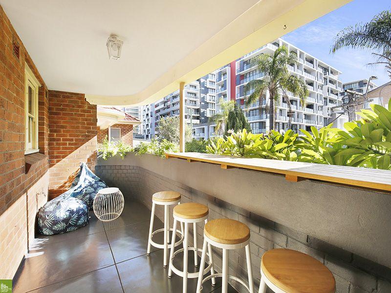 5/7-9 Burelli Street, Wollongong NSW 2500, Image 2