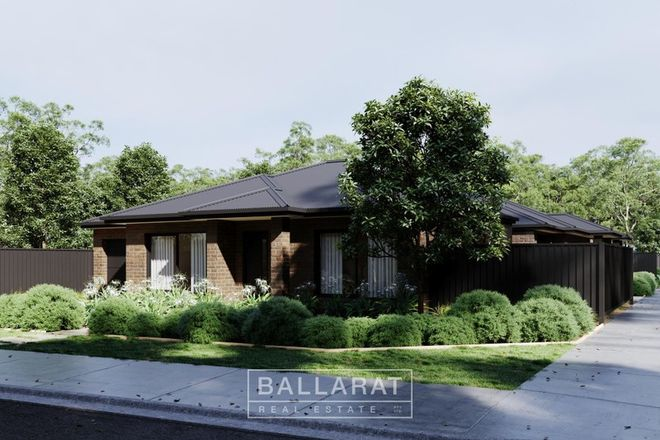 Picture of 1/15 Llewellyn  Court, CALIFORNIA GULLY VIC 3556
