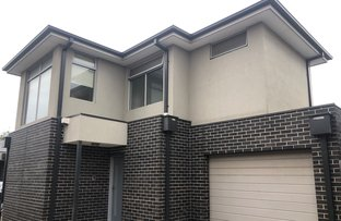 Picture of 2/37 Cathcart Street, Maidstone VIC 3012