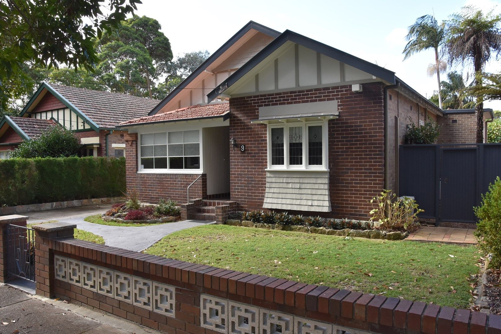 9 Hollywood Crescent, Willoughby NSW 2068, Image 0