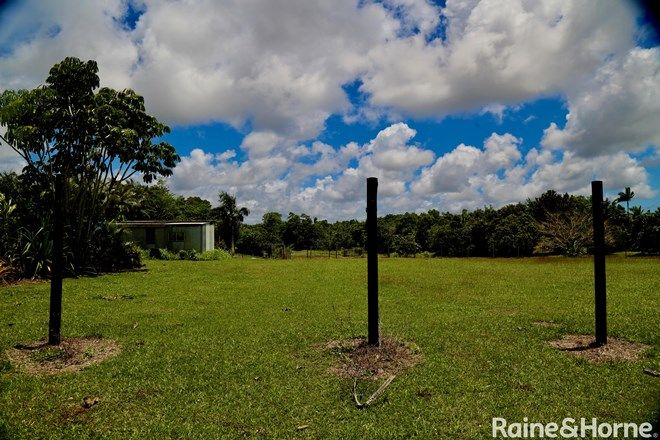 Picture of 250 Martyville Road, SOUTH INNISFAIL QLD 4860