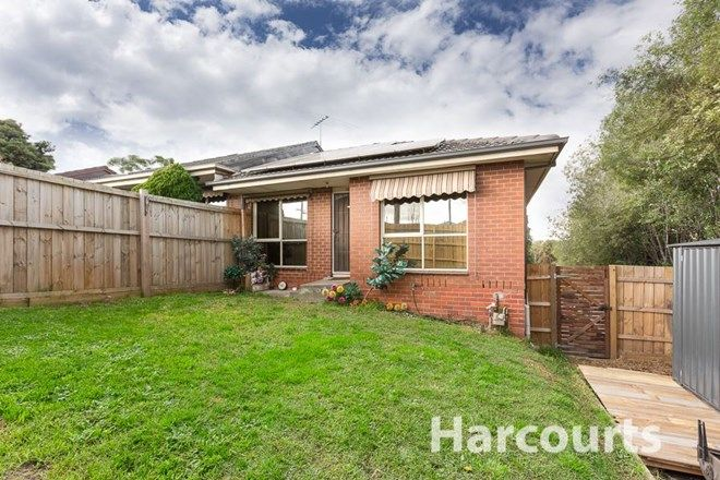 Picture of 1/136 Stud Road, DANDENONG VIC 3175