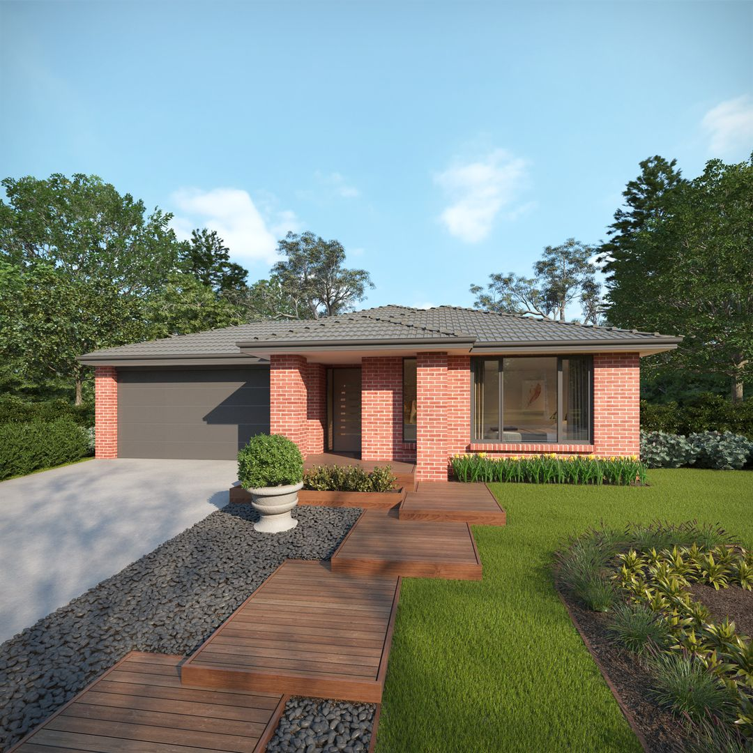 Lot 9 Carob Court, Mansfield VIC 3722, Image 0