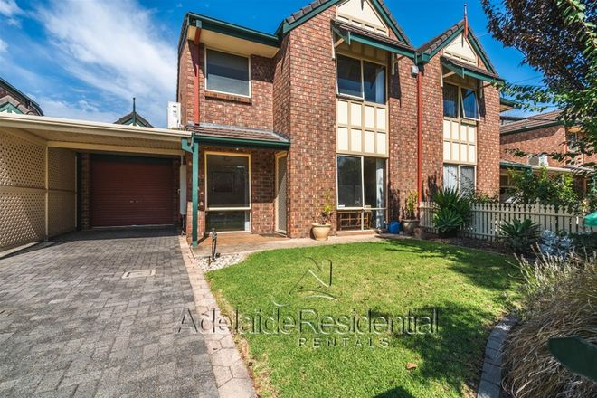 Picture of 3/31 Fletcher Road, HENLEY BEACH SOUTH SA 5022