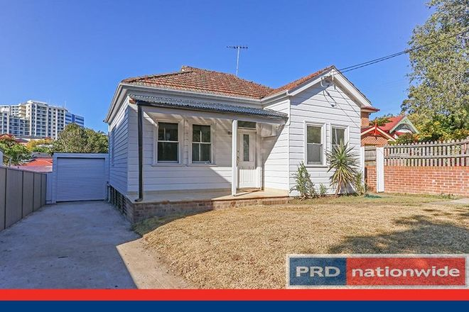 Picture of 6 Apsley Street, PENSHURST NSW 2222