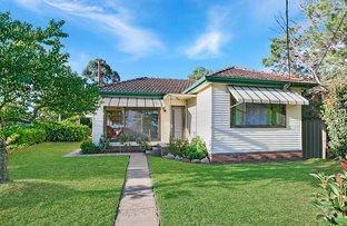 Picture of 42 Glossop Street, North St Marys NSW 2760