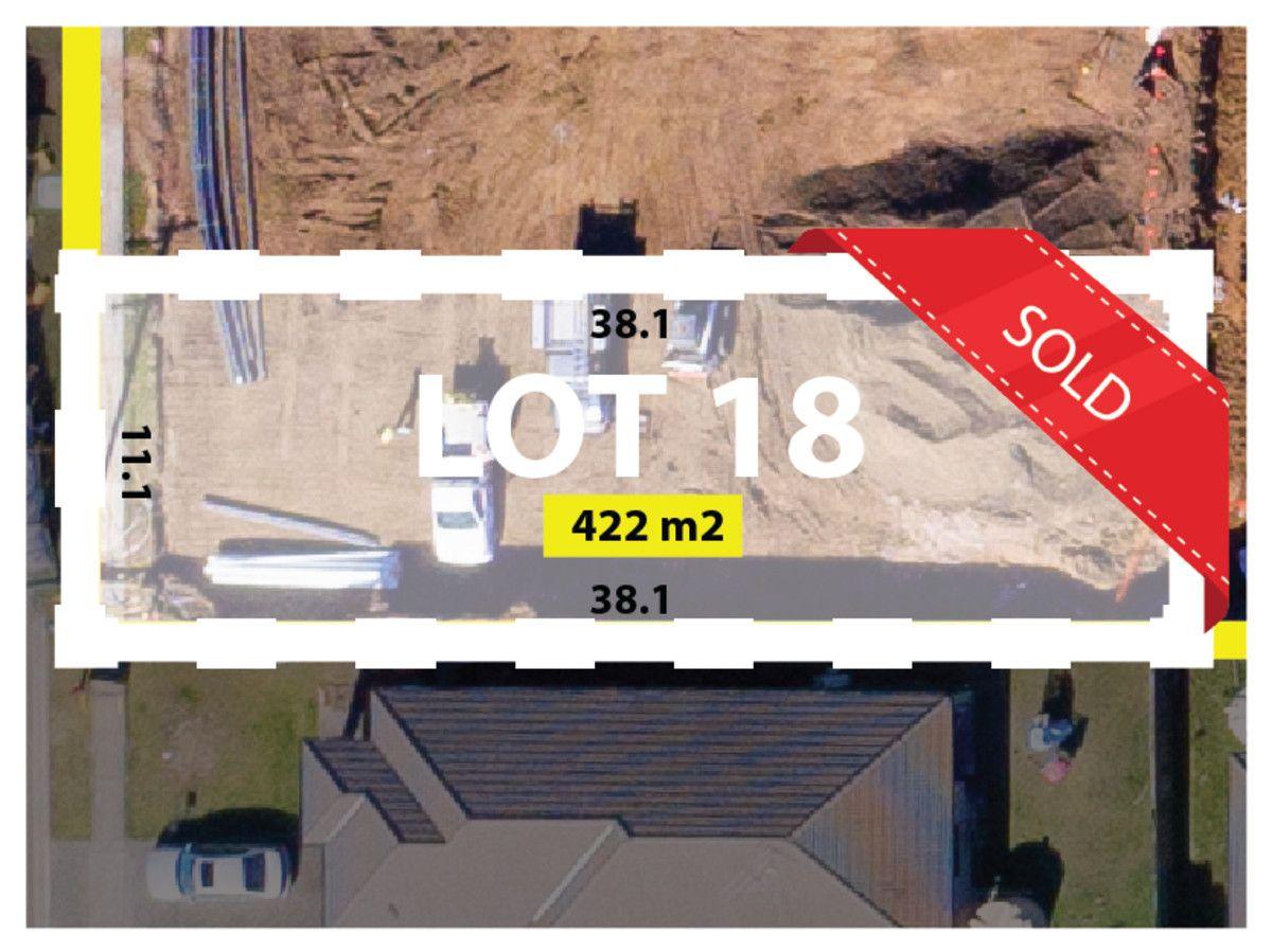 Lot 18/58 Menser Street, Calamvale QLD 4116, Image 0
