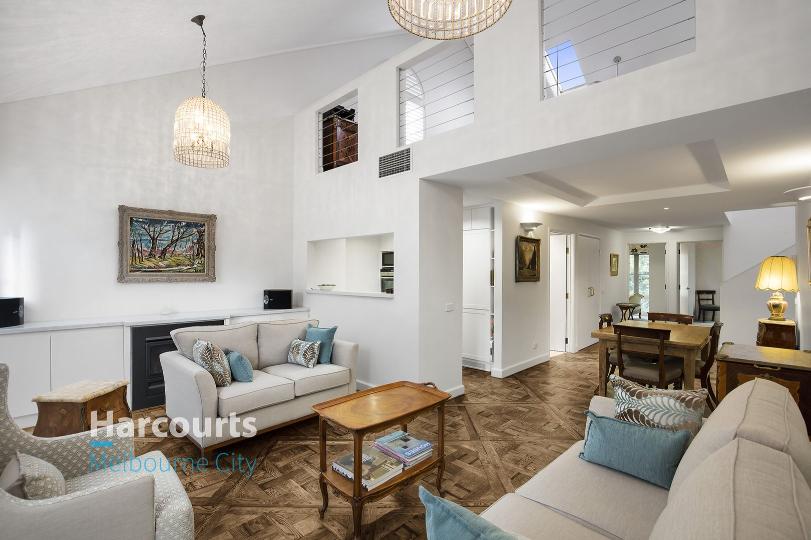 36/211 Wellington Parade South, East Melbourne VIC 3002, Image 0