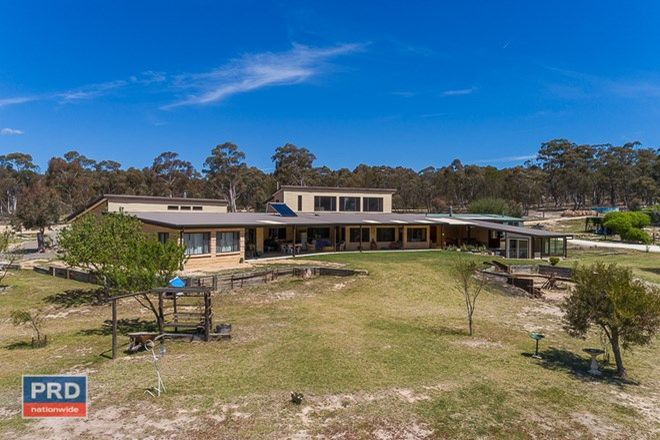 Picture of 689 Mulloon Road, MULLOON NSW 2622