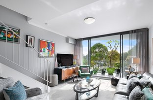 Picture of 25/28 Gadigal  Avenue, Zetland NSW 2017
