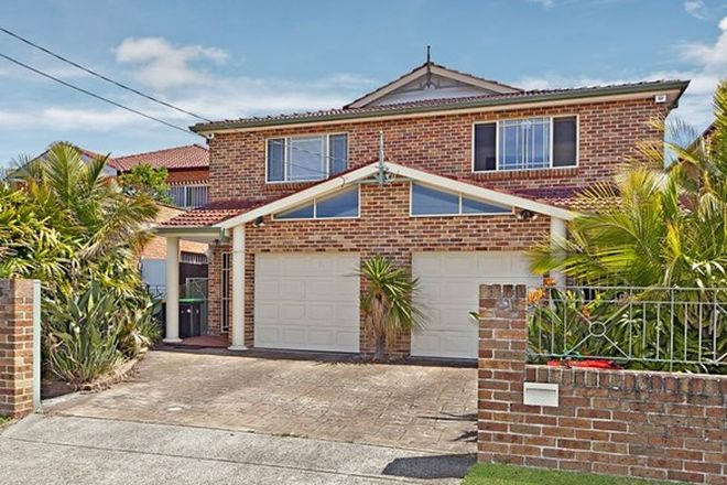 Picture of 3A Moore Street, CAMPSIE NSW 2194