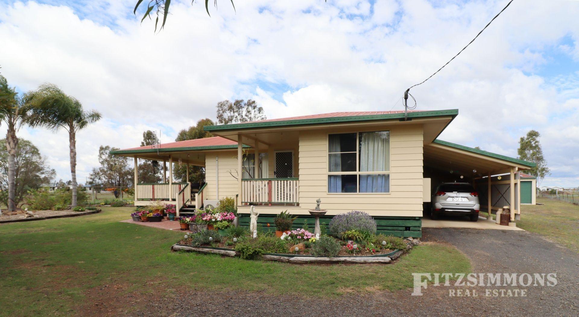 214 Blaxland Road, Dalby QLD 4405, Image 0