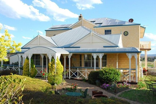 Picture of 1A Torrisi Terrace, STANTHORPE QLD 4380