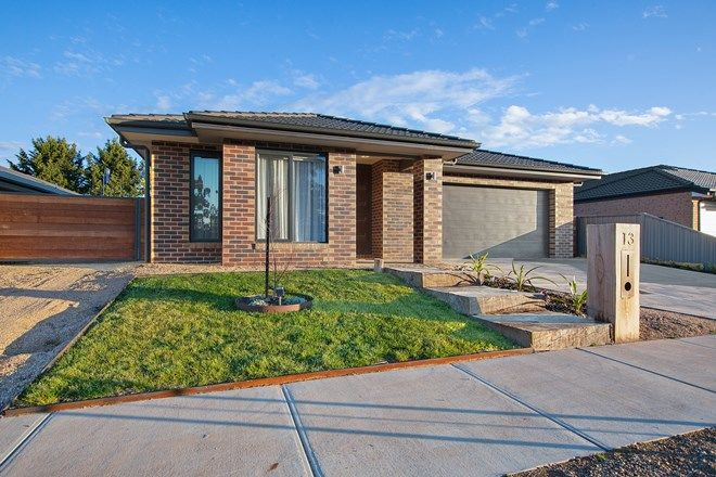 Picture of 13 Peak  Court, MANSFIELD VIC 3722