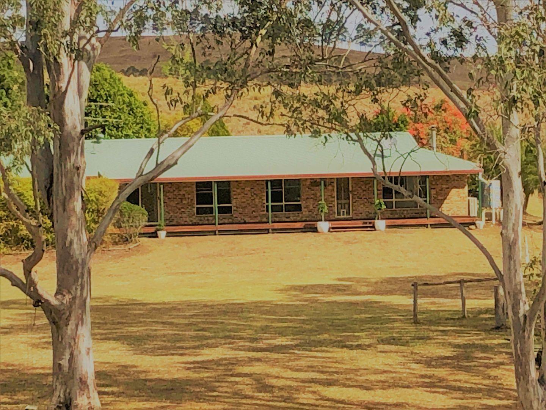 99 Lynches Creek Road, Wiangaree NSW 2474, Image 0