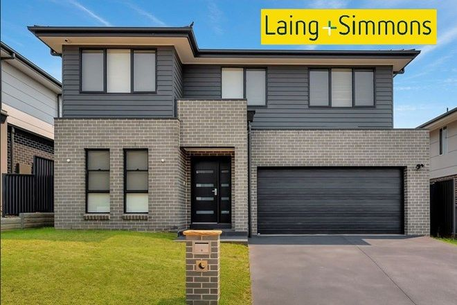 Picture of 11 Flying Avenue, MIDDLETON GRANGE NSW 2171