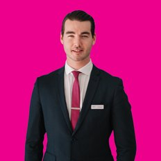 Liam McDonagh, Property Associate