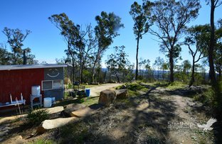 Picture of Lot 25 Marinis Road, Mount Tully QLD 4380
