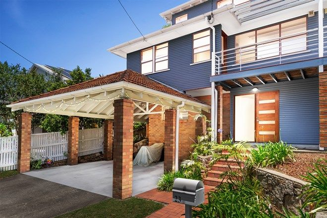 Picture of 23 Beaconsfield Terrace, GORDON PARK QLD 4031