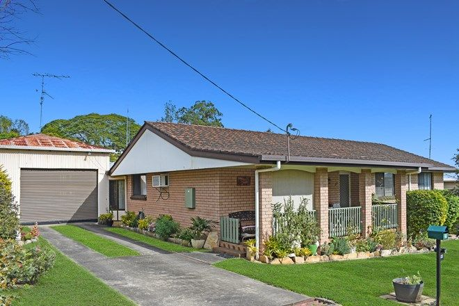 Picture of 23 Curtois St, KYOGLE NSW 2474