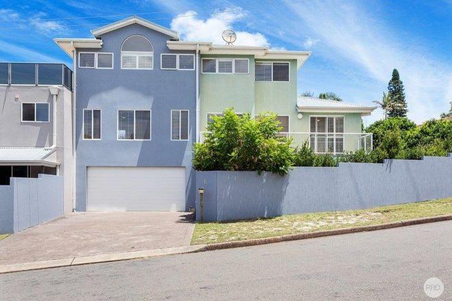 Picture of 1 & 2/1 Lentara Street, FINGAL BAY NSW 2315