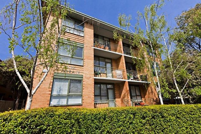 Picture of 6/30 Park Drive, PARKVILLE VIC 3052