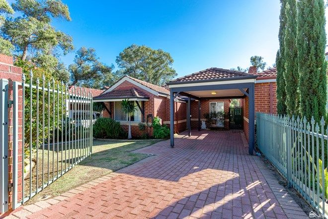 Picture of 2/41 Verna Street, GOSNELLS WA 6110