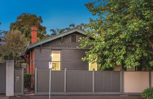 Picture of 1 Rathmines Road, Hawthorn East VIC 3123