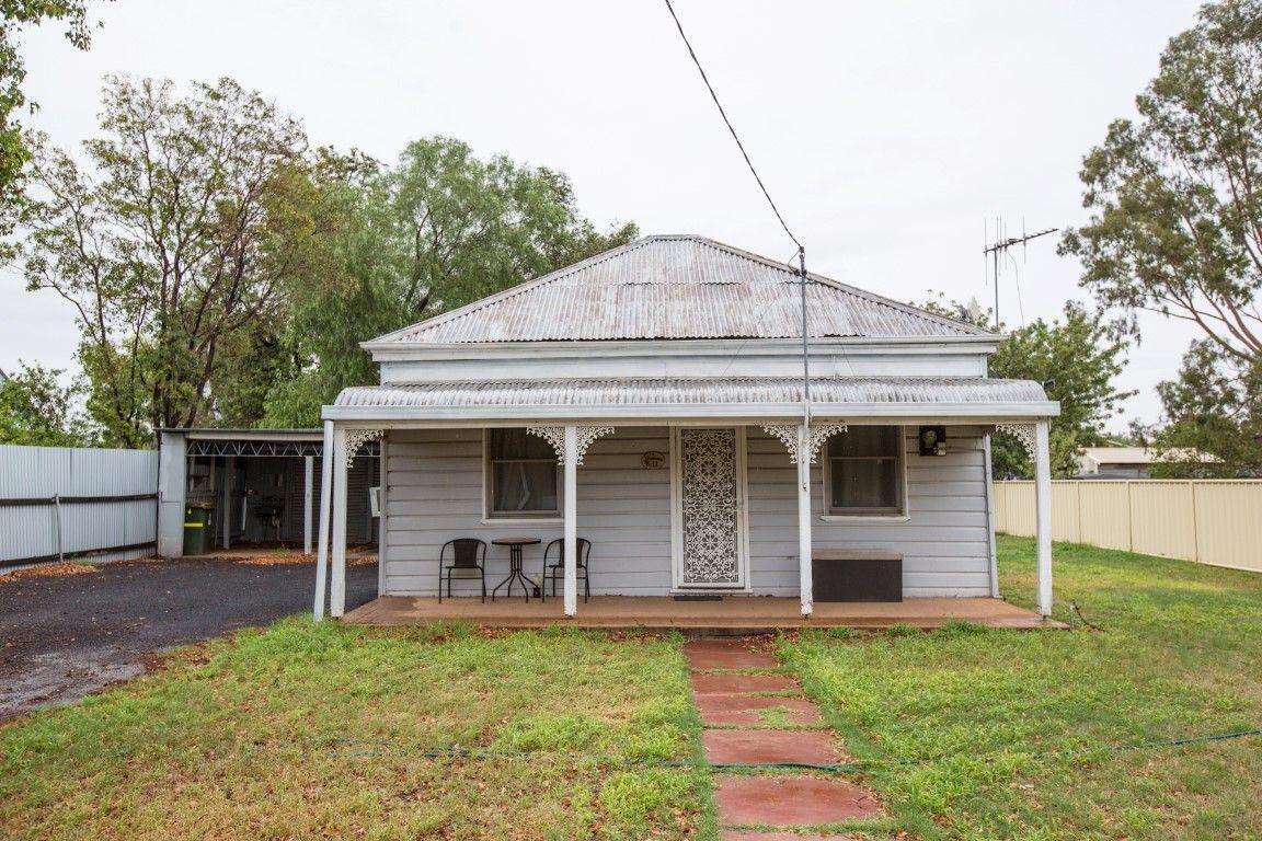 11 Eiraben Street, Gilgandra NSW 2827, Image 0