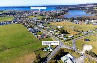 Picture of 25442 Tasman Highway, St Helens TAS 7216