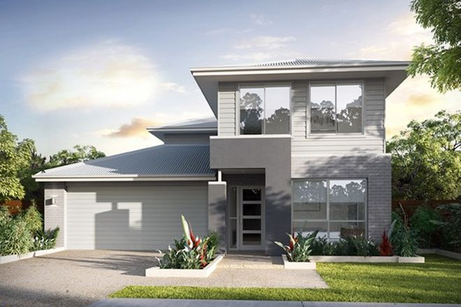 Picture of Lot 22 Meerkat Crescent, DAKABIN QLD 4503