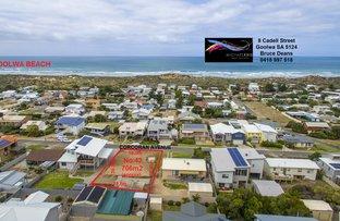 Picture of 42 Corcoran Avenue, Goolwa Beach SA 5214