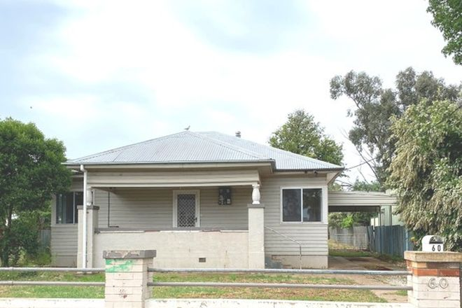 Picture of 60 ZOUCH STREET, WELLINGTON NSW 2820