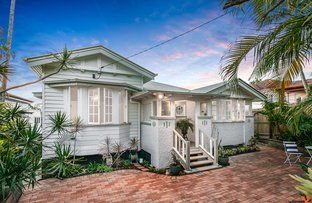 Picture of 11 Brown Street, Camp Hill QLD 4152