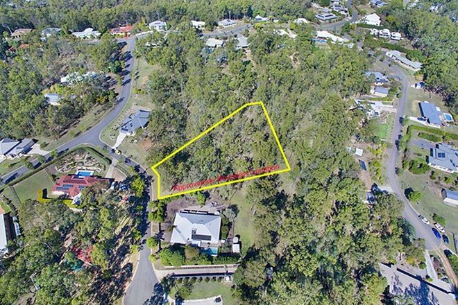 Picture of 16 Willmott Court, MOUNT CROSBY QLD 4306